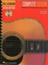 Hal Leonard Guitar Method, Complete Edition: Books 1, 2 and 3 , Schmid, Will