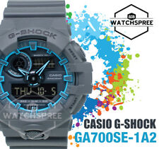 Casio G-shock Illuminator Shock Resistant Ga-700se-1a2 Ga700se-1a2 Mens Watch