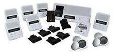 I2000MC4PAC IntraSonic  Distributed Audio Music Intercom System