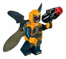 LEGO giallo parademoni DC SUPER HEROES figura da set 76087/76085 NUOVO