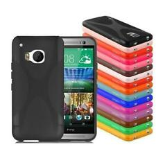TPU X-LINE Cover Bumper Silicone GEL Case for HTC WINDOWS PHONE Hard Skin Rubber