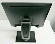 LOT of 3 DELL P1917S 19'' LED MONITOR WITH STAND 1280X1024