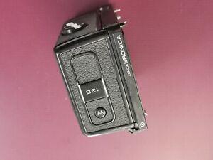 Bronica ETRS ETRSi 135 W  Film Back  Zenza. 35mm /Pano