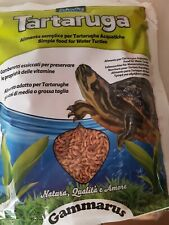 Mangime tartarughe acqua Gamberetti  Essiccati