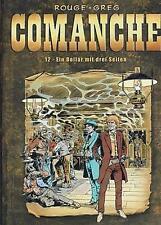 Comanche 12, Splitter