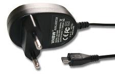 Chargeur pour Sony Ericsson Xperia X10 Mini E10i