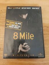 8 Mile DVD Widescreen