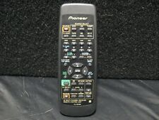 Genuine PIONEER CU-VSX166 AV Multi-Channel Reciever TV Remote Control Unit