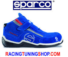 SCARPE DA LAVORO SPARCO ANTINFORTUNISTICA RACING H S3 TAGLIA 42 - TEAMWORK SHOES