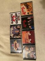 Alabama CD Lot