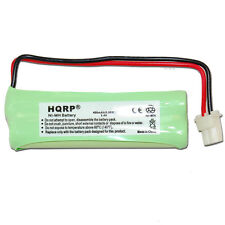 HQRP Cordless Phone Battery for Vtech BT183482 BT283482 DS6401 DS6421 DS6422
