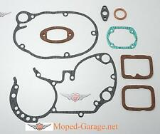 Hercules Sachs 50, 8 teiliger Motor Dichtsatz 2/3/4Gang Moped Mofa Miele Neu *