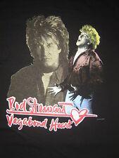 Vintage Concert T-Shirt ROD STEWART 91 NEVER WORN NEVER WASHED