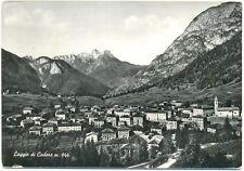 LAGGIO DI CADORE m.944 - VIGO (BELLUNO) 1962