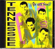CD TENNESSEE ya esta bien SPAIN 1994 ROCK & ROLL VOCAL rockabilly