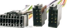 Pioneer Deh P85BT Dex-P99R Etc 16 Pin Wiring Harness Loom Lead Black Connector