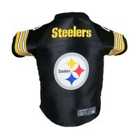 Pittsburgh Steelers NFL Little Earth Production Dog Pet Premium Jersey BIG DOG