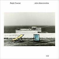 FIVE YEARS LATER (180G VINYL) - TOWNER RALPH/JOHN ABERCROMBIE [CD]