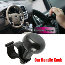 Atv,rv,boat & Other Vehicle Automobiles & Motorcycles Reliable 1pcs Car Steering Wheel Suicide Spinner Handle Knob Booster Aid Handle Control