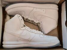 Nike Air Force 1 High US11 White/Gum