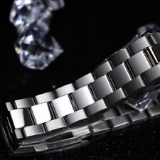 Cronos Watch part Stainless Steel Bracelet for Diver L6004
