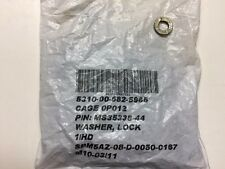Hmmwv H.V Mody Lock Washer (100 Each) MS35338-44 Humvee Hemtt Mrap1 1/4-TON