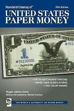 Standard Catalog of United States Paper Money, 35th edition, 1440247080, New Boo