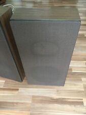 2 schmale Lautsprecher Gehäuse Chasis Siemens RL 16