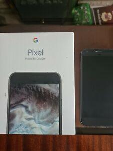 Google Pixel XL - 32GB -  (Unlocked) Smartphone