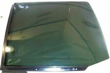 New OEM Window Glass Deep Tinted Driver Side Rear Chevy 1992-2000 GM # 15989987
