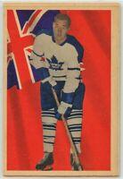 1963-64 Parkhurst Hockey #77 Frank Mahovlich HOF EX Condition (2020-13)