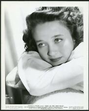 "JANE POWELL Original Vintage 1944 PORTRAIT Photo ""SONG OF THE OPEN ROAD"""