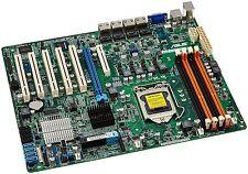 Server motherboard INTEL socket LGA 1155 ASUS P8B-C/SAS/4L 90-MSVDM5-G0UAY0YZ