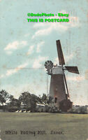 R420893 Essex. White Roding Mill. Shureys Publications. Smart Novels. Yes or No.