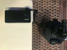 Meade Lx200 telescope hand held micro-focus battery operated controller