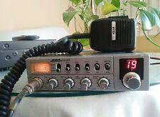 Emisora radioaficionado nevada cb 2002 todo un clásico en cb 27mhz 11m