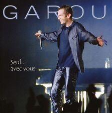 Garou - Seul...Avec Vous [New CD]