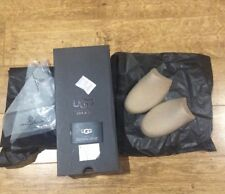 Unwanted Empty Box Genuine UGG Scuff Slippers Mens Size UK 9