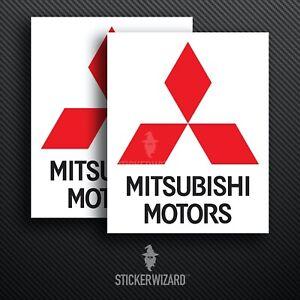 Mitsubishi Motors Evolution Spoiler sticker / decal kit, Evo Tommi Makinen
