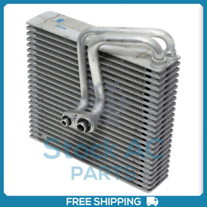 New AC Evaporator for Chevrolet Sonic, Trax 2013 to 20 / Buick Encore 2013 to 20