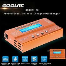 High quality B6 Multi Balance Charger/Discharger for LiPo Lilon LiFe NiCd D1L0