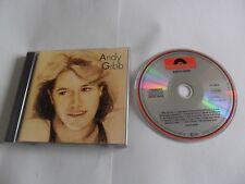 ANDY GIBB -  Andy Gibb (CD 1991) Germany Pressing