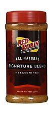 Red Robin Original Blend Signature Seasoning 4 Ounce Free Shipping