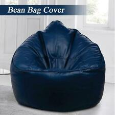 Adult or Extra Large Size Bean Bag / Chair With Beans