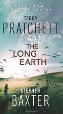 Complete Set Series - Lot of 5 Long Earth books by Terry Pratchet/Stephen Baxter