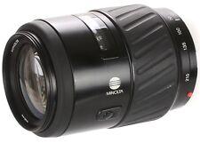 Minolta  AF zoom 70-210 mm 3.5-4.5 Lens Minolta A-mount Sony Alpha  (Réf#R-024)