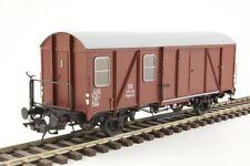 Lenz Spur 0 42238-02 Güterzug-Gepäckwagen Pwghs54 der DB Ep.III NEU OVP