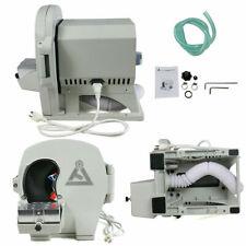 Dental Wet Model Trimmer Abrasive Disc Wheel Gypsum Arch Inner Dental Lab Kit