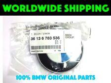 BMW E46 E90 F10 F20 F30 F82 X3 X4 X5 X6 Z3 Z4 Z8 Wheel Center Hub cap 1 Piece