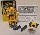 Transformers TFCC Botcon 2006 Axalon Cheetor -Dawn of Future\'s Past Complete